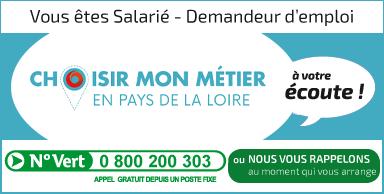 Orientation Pays de la Loire à votre écoute