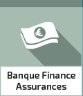 Groupe Banque Finance Assurances
