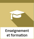 Groupe Enseignement et formation