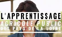 Vidéo sur l'apprentissage agricole public en Pays de la Loire