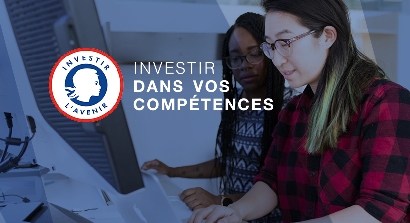Plan d'investissement dans les compétences (PIC)