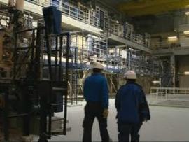 """Métiers du développement durable """"autour de l'Estuaire"""" - La production d'énergie"""