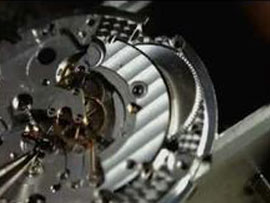 Vidéo - Pierre, horloger