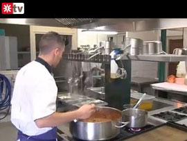 onisepTV - Cuisinier, restaurant