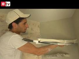 onisepTV - Plâtrier artisan